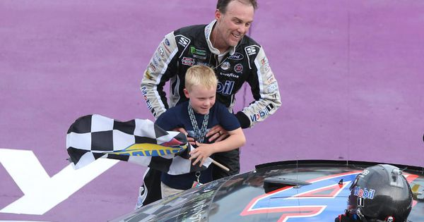 NASCAR (Finally) Gains Some Measurable TV Traction – Forbes