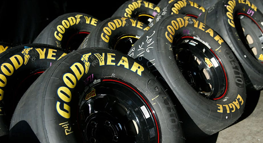 NASCAR, Goodyear targeting 2021 for new tire in Cup Series – NASCAR