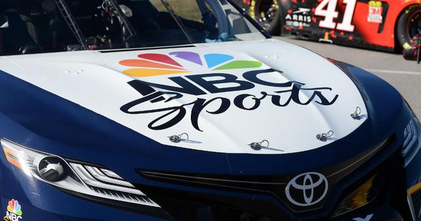 NASCAR Hanging On To Its TV Viewers, But They're Not Getting Any Younger – Forbes