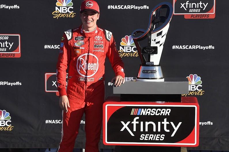 The NASCAR Cup Series underdog fighting for career lifeline – autosport.com