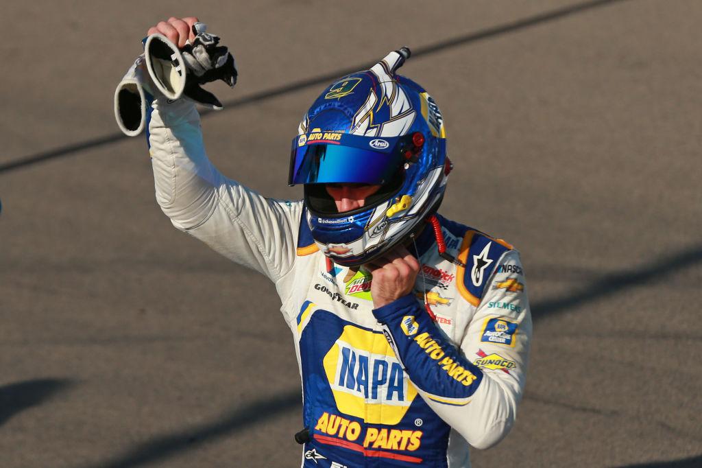What Drivers Said after Watkins Glen – NBC Sports – Misc.