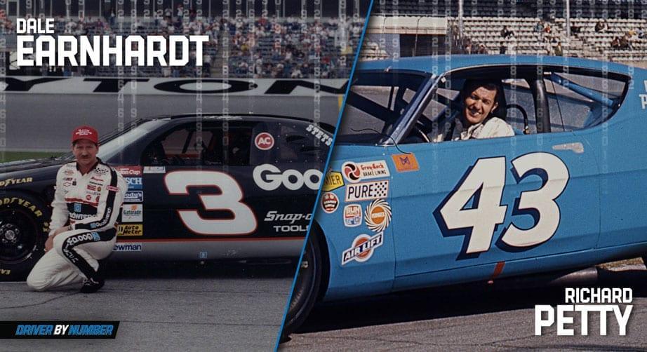 Who belongs on the Mount Rushmore of NASCAR?| NASCAR.com – NASCAR