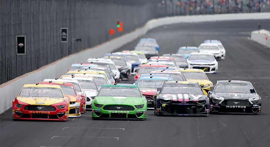 2019 Monster Energy NASCAR Cup Series Playoffs field set – NASCAR