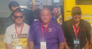 A heart's bonds | Official Site Of NASCAR – NASCAR
