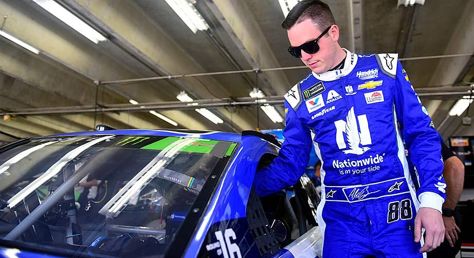 Alex Bowman, Austin Dillon drama rolls on at the Roval – NASCAR