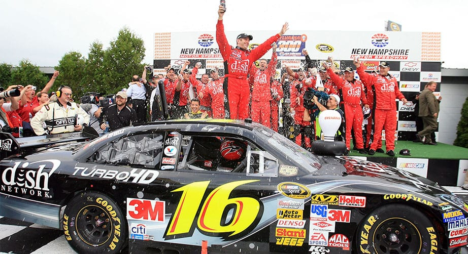 Analysis: What happened to winners of first two playoff races – NASCAR