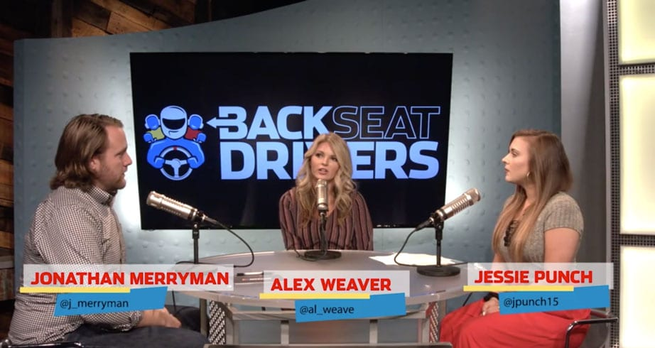 Backseat Drivers make Championship 4 predictions — with some surprises – NASCAR