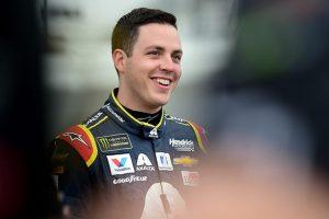 Cincinnati Inc. joins Hendrick Motorsports with 10-year agreement – NASCAR
