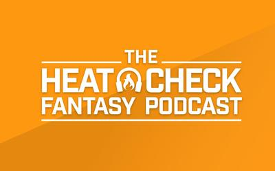 Daily Fantasy NASCAR: The Heat Check Podcast for the Federated Auto Parts 400 – numberFire