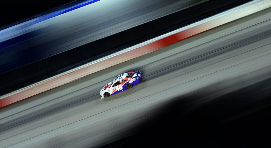 Darlington, 'bad luck' don't help Jimmie Johnson's playoff hopes – NASCAR