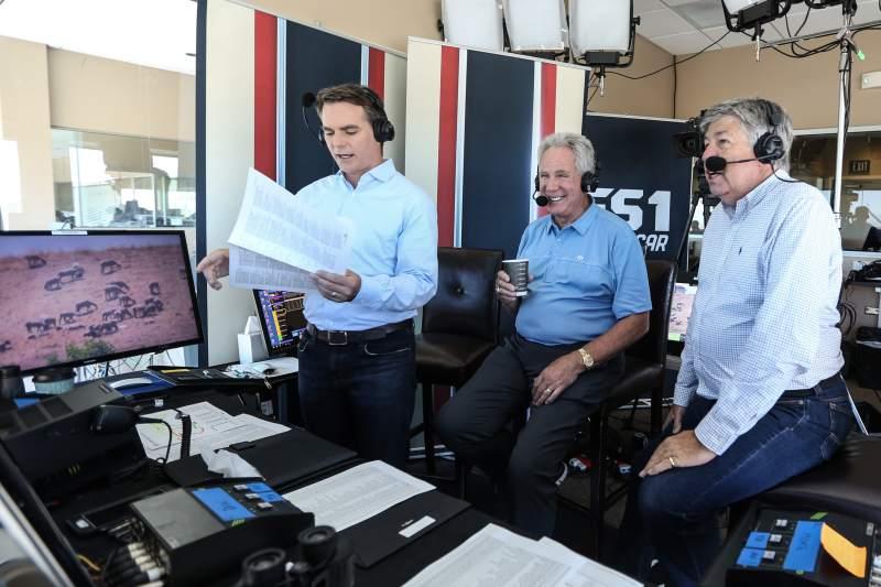 Darrell Waltrip to end NASCAR broadcasting career at Sonoma Raceway's Toyota/Save Mart 350 – Santa Rosa Press Democrat