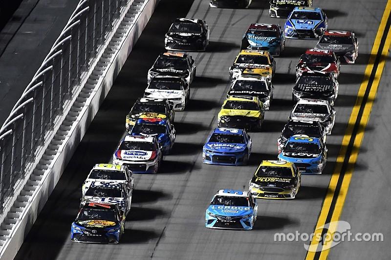 Daytona July NASCAR race weekend schedule – Motorsport.com
