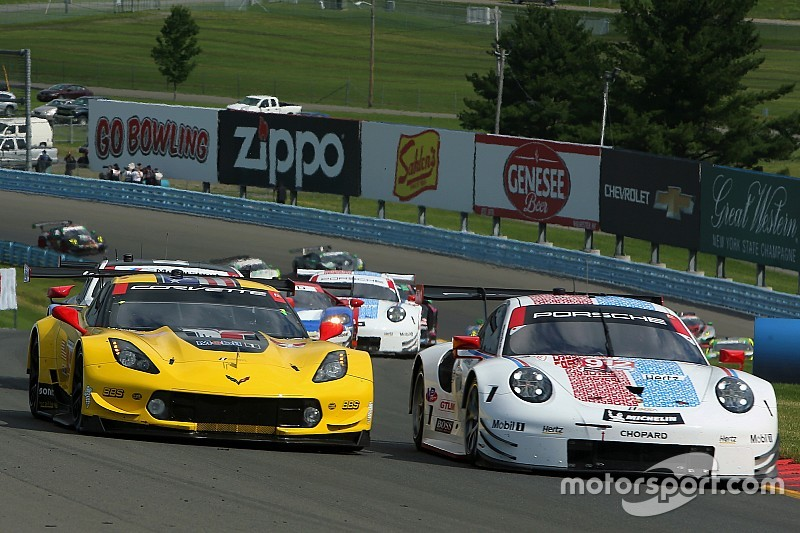 Fassler to sub for injured Milner in Corvette at CTMP – Motorsport.com