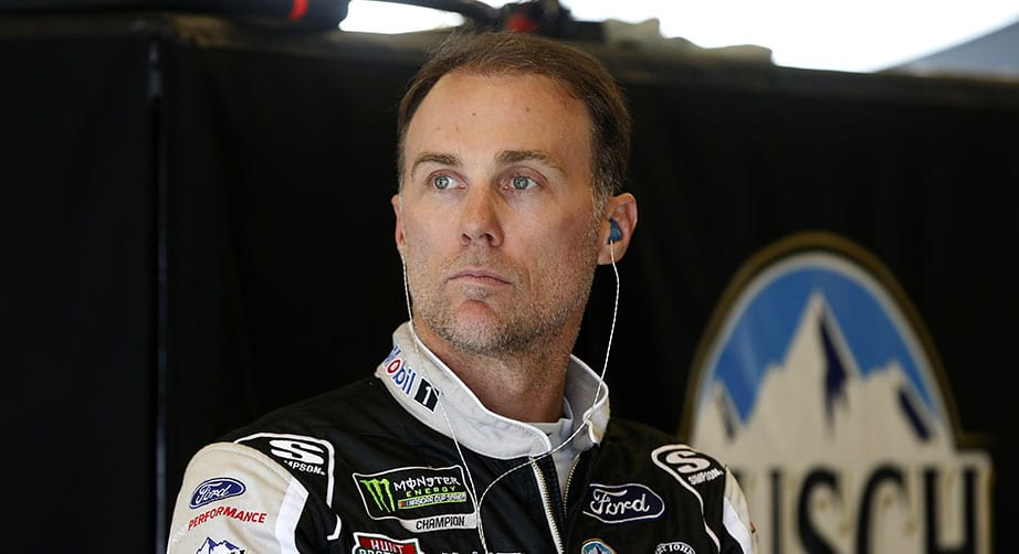 Harvick, Logano score stage wins; Johnson gains points in both stages – NASCAR
