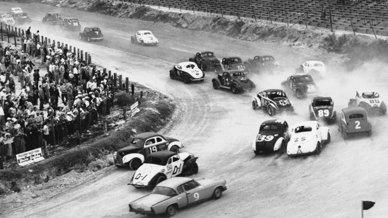 Help This YouTuber Discover A Completely Forgotten NASCAR Track From The 1950s – Jalopnik