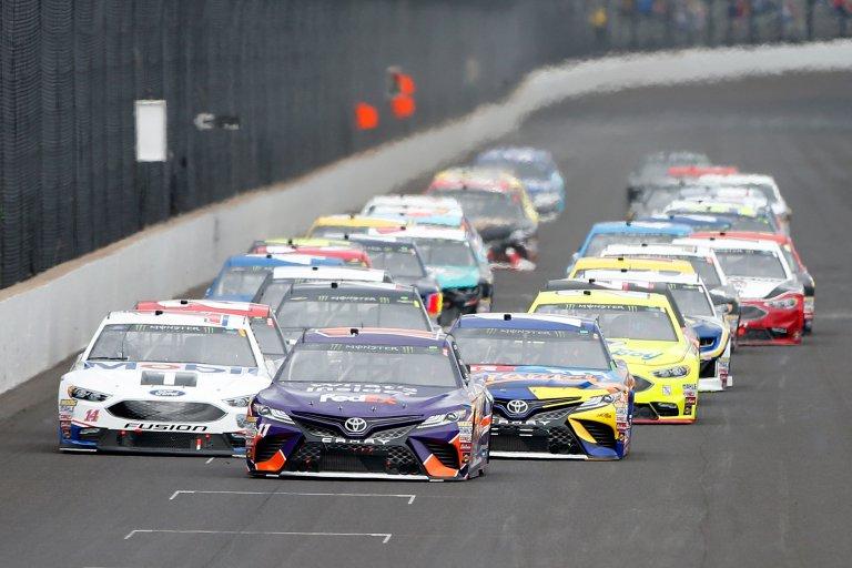 Indianapolis TV Schedule: September 2019 (NASCAR Weekend) – Racing News