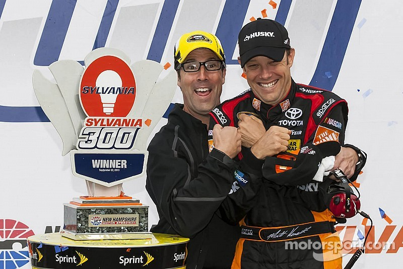 JD Gibbs treated for complications due to head injuries – Motorsport.com, Edition: USA