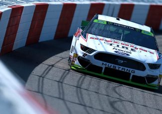 Keselowski wins provisional Busch Pole Award at Richmond – NASCAR