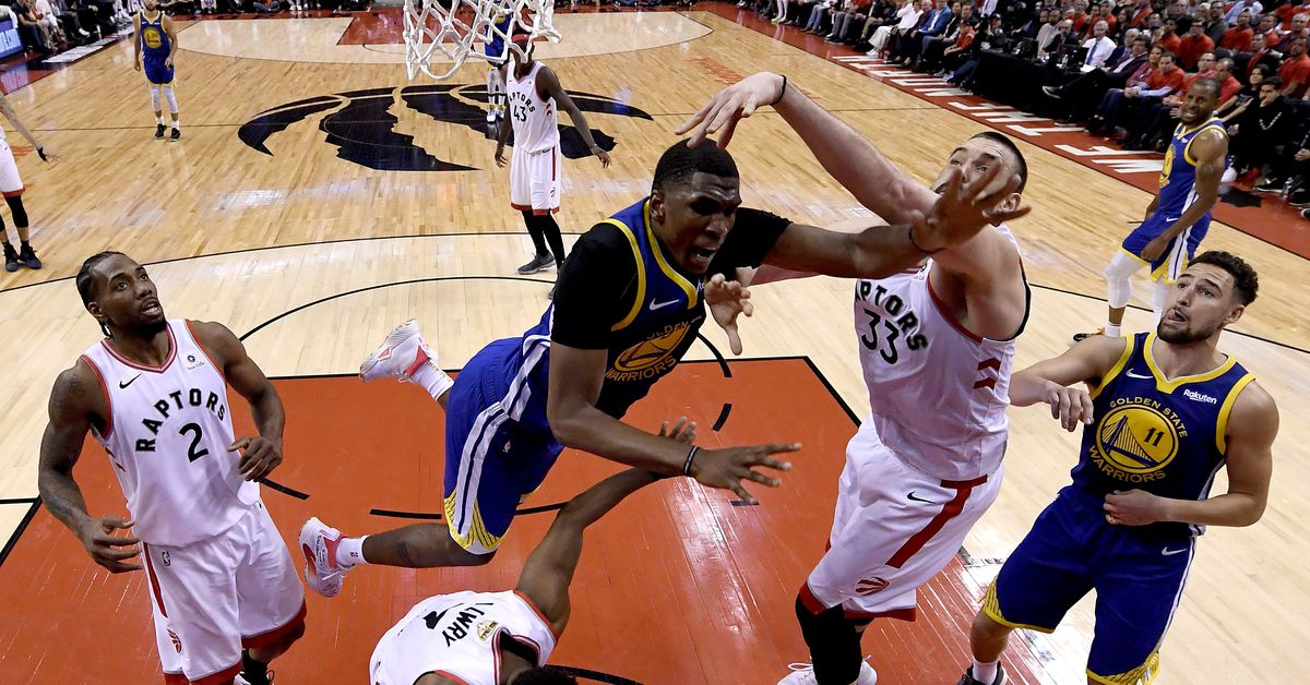 Kevin Durant, Warriors made Game 5 memorable in all the wrong ways – SB Nation