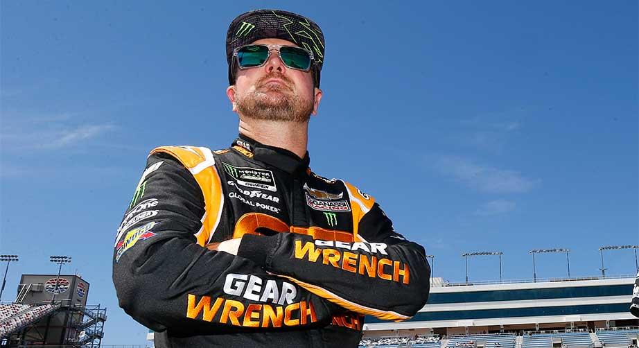 Kurt Busch: Las Vegas a 'devastating blow' to No. 1 team – NASCAR