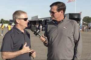 Larson, Johnson in your fantasy lineup for Richmond? – NASCAR