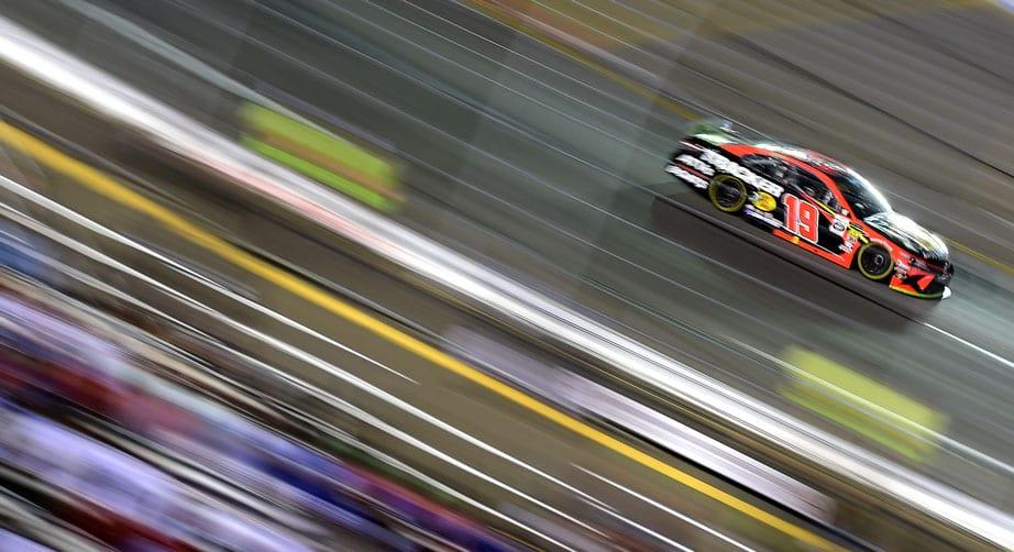 Martin Truex Jr.'s No. 19 passes Richmond post-race inspection – NASCAR