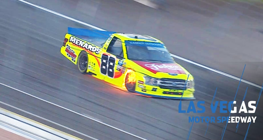 Matt Crafton, Johnny Sauter with trouble on same lap – NASCAR