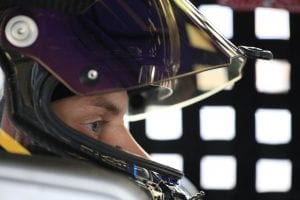 Meet Joey Gase: 'I'm having fun trying to live the dream' – NASCAR