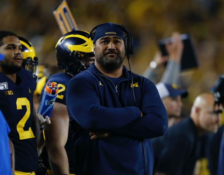 Michigan Football News & Views: Shaun Nua On Army, 'Nascar' Set, More – Rivals.com