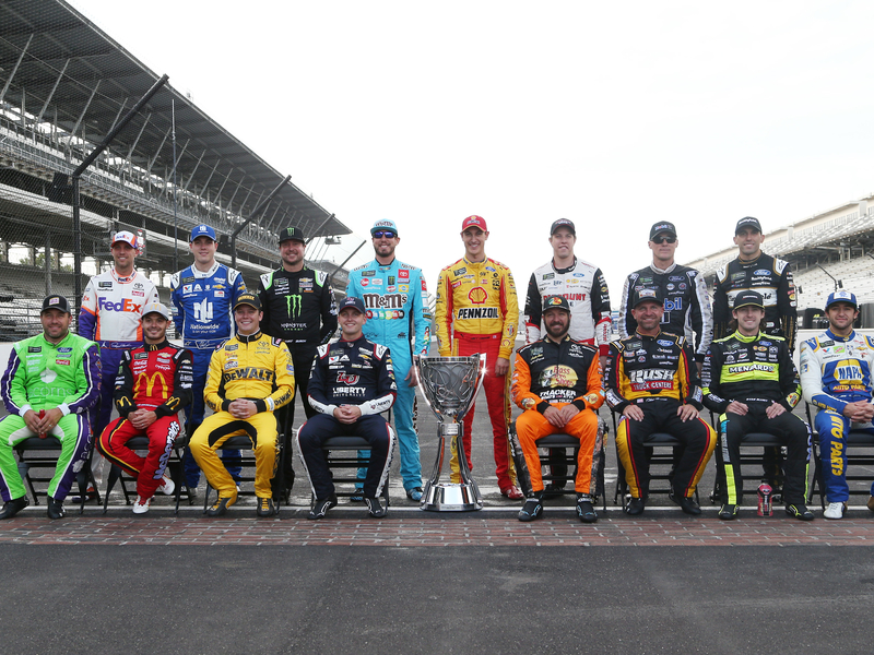Monster Energy NASCAR Cup Series playoff preview – autoweek.com