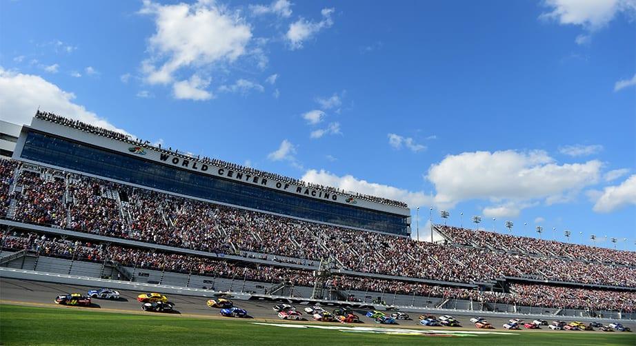 NASCAR announces 2020 start times, networks for national series – NASCAR