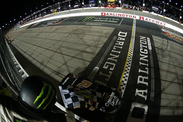 NASCAR DFS: Bojangles Southern 500 Playbook – FantasyAlarm.com