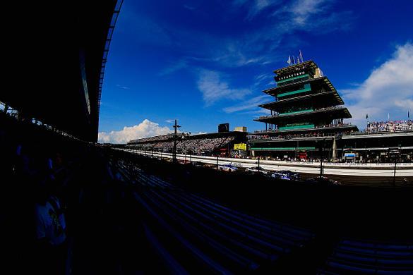 NASCAR DFS: Brickyard 400 Track Breakdown – FantasyAlarm.com
