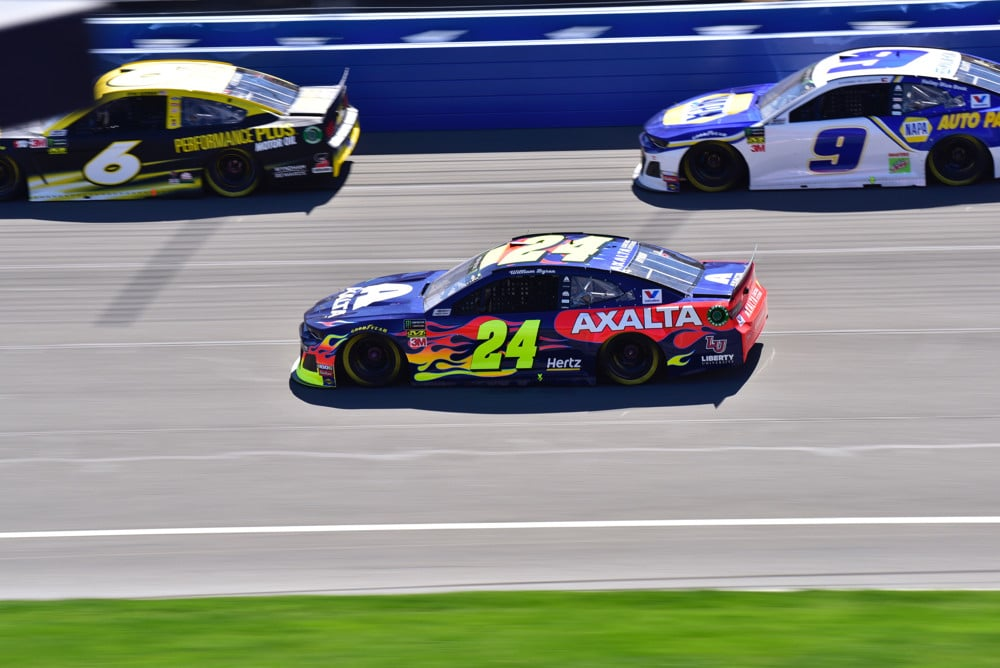 NASCAR Fantasy Picks: Consumers Energy 400 – 5thDownFantasy.com