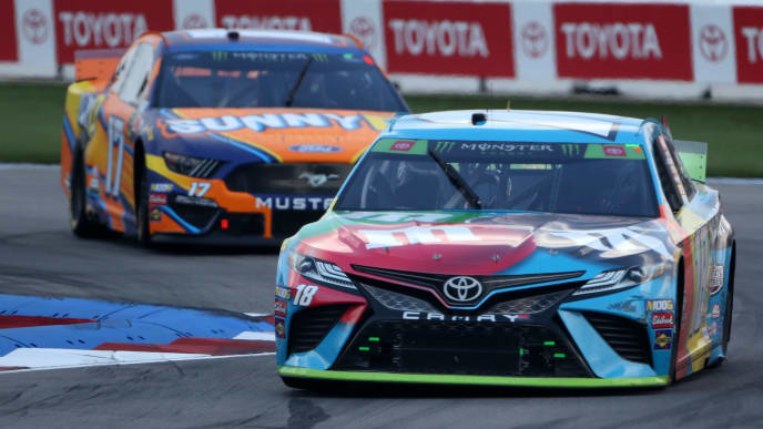 NASCAR Fantasy Picks for Drydene 400 at Dover International Speedway – The Duel