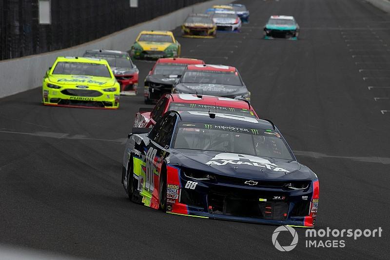 NASCAR Indianapolis complete weekend schedule – Motorsport.com
