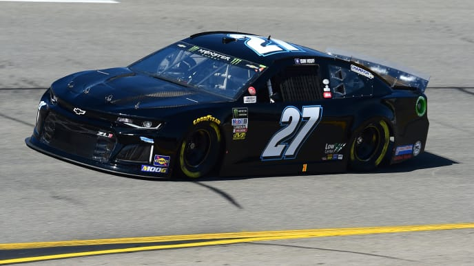 NASCAR Odds for Federated Auto Parts 400, Including 2019 Pole Winner & Start Time – The Duel