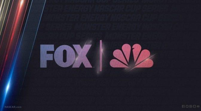 NASCAR TV schedule: Sept. 16-22, 2019 – NASCAR