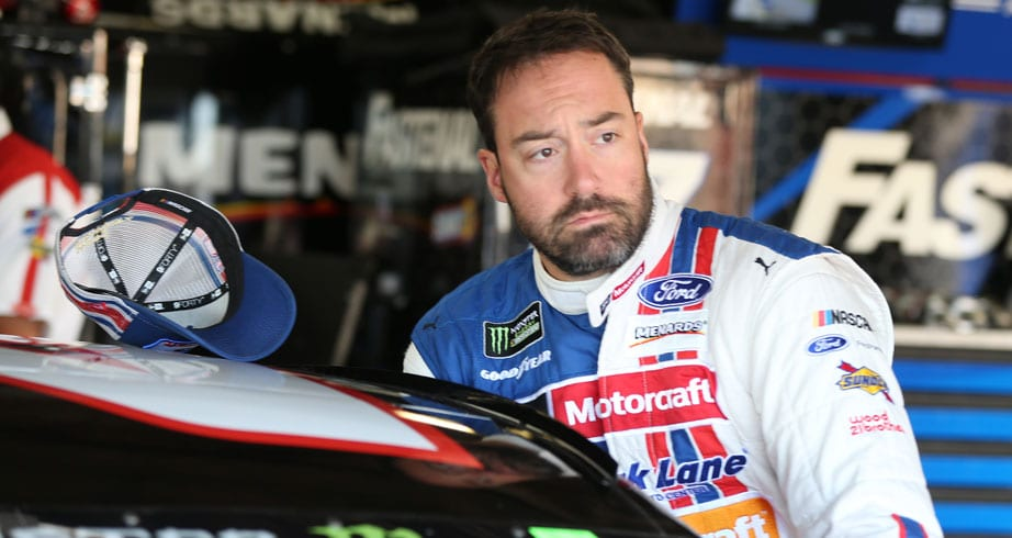 News for 2020: Paul Menard retiring, Matt DiBenedetto moving – NASCAR