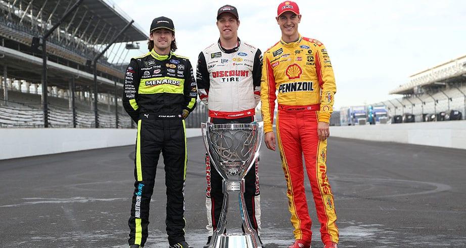 Pickin' the Props: Gibbs or Penske? Larson or Blaney? – NASCAR