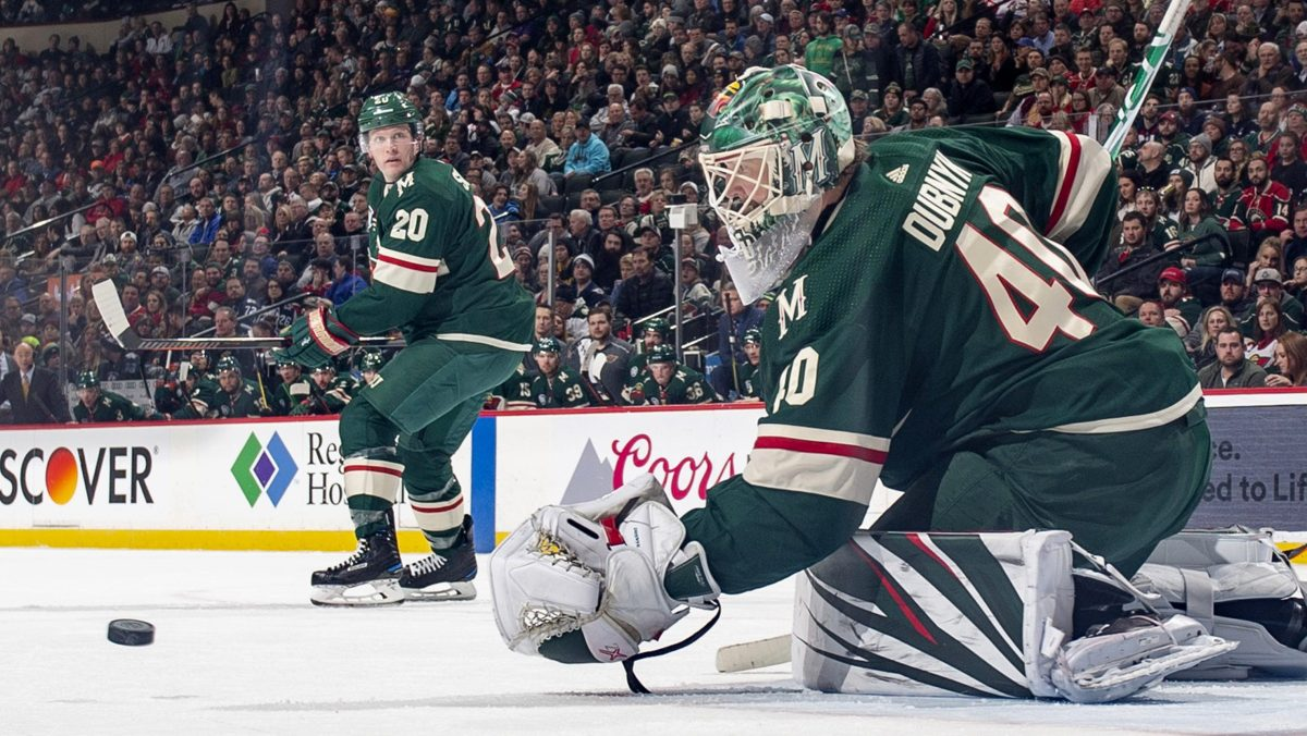 Previewing the 2019-20 Minnesota Wild – NBCSports.com