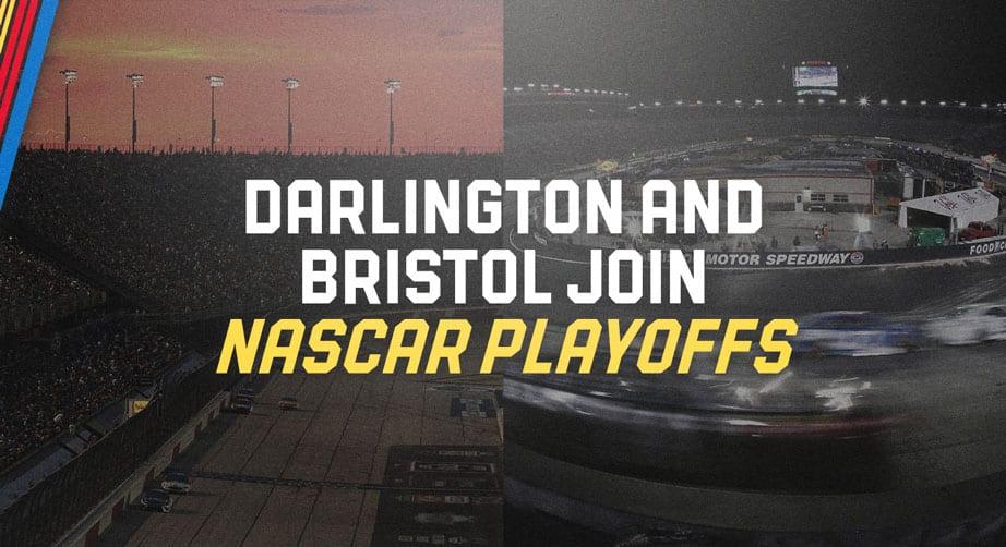 Rebuilt Playoffs schedule to heighten drama, beating-and-banging – NASCAR