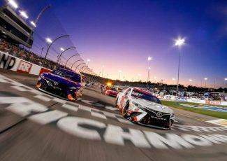 Richmond TV Schedule: September 2019 (NASCAR Weekend) – Racing News