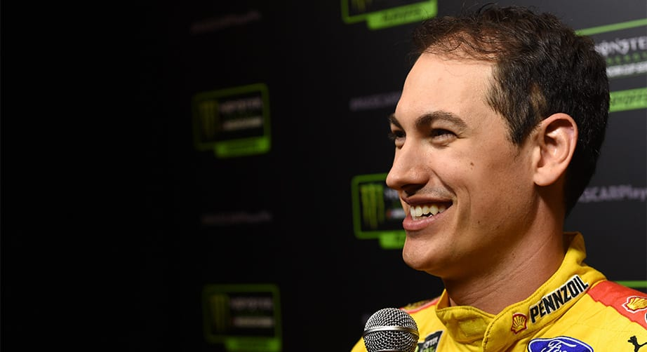 Six drivers vying for title No. 2; what becoming a two-time champ would mean to them – NASCAR
