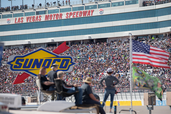 Weekend schedule for NASCAR at Las Vegas – NBC Sports – Misc.