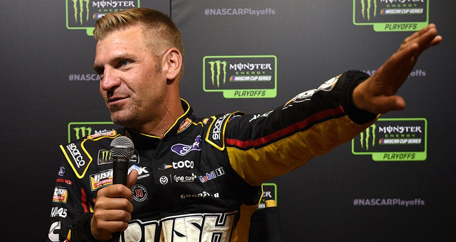 'You can't win championship but can lose it' at Vegas – NASCAR