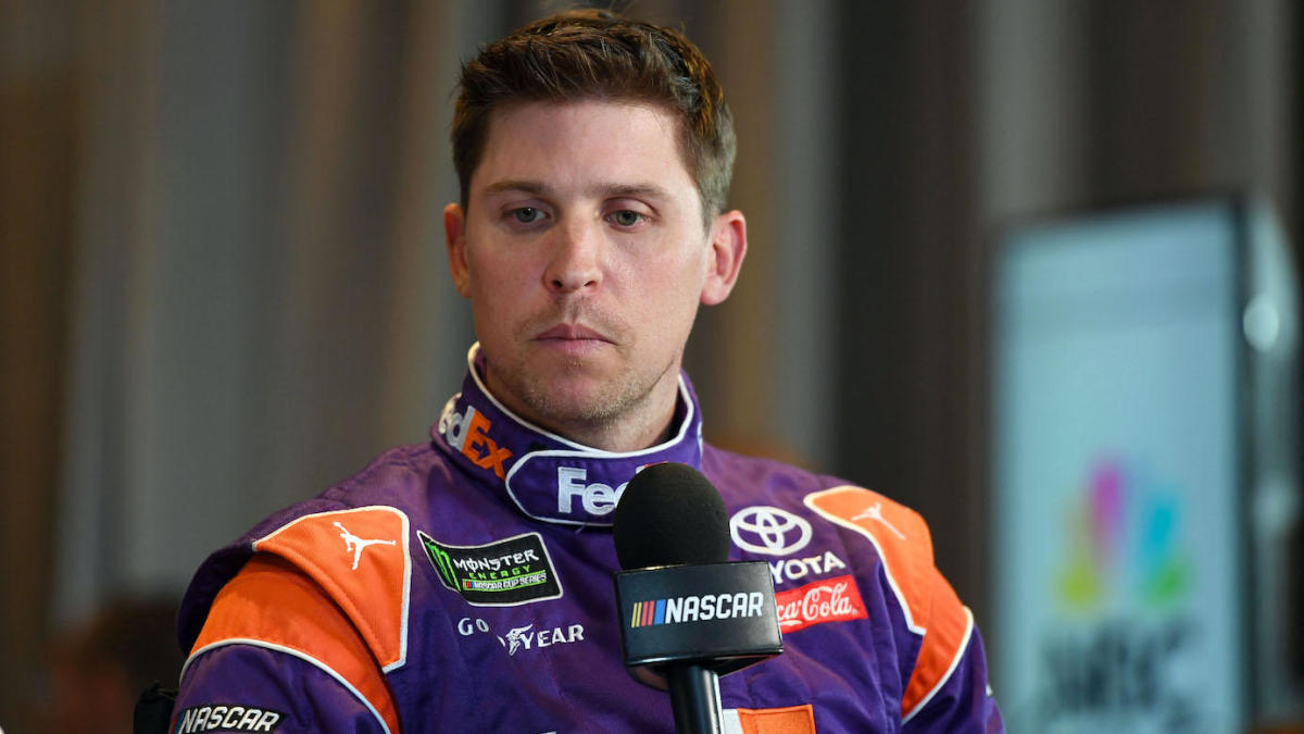 2019 NASCAR at Dover odds, picks, Playoffs predictions: Model says Denny Hamlin surprises at Drydene 400 – CBS Sports