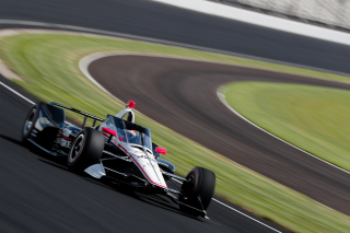 A closer look at INDYCAR's Aeroscreen – NBC Sports – Motorsports