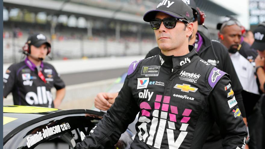 Ally Financial extends NASCAR team sponsorship through 2023 – Auto Remarketing
