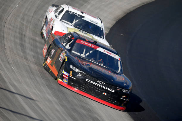 Brandon Brown places 11th at Dover International Speedway – NASCAR